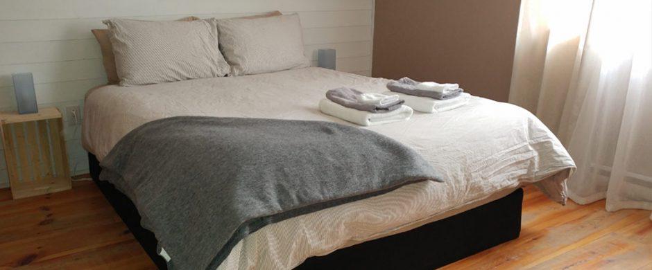 Chalet Le minimaliste et relaxant à Sainte-Agathe