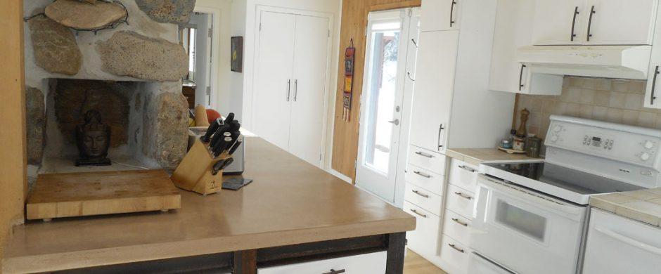 Maison La Reposante à Sainte-Marguerite-du-Lac-Masson