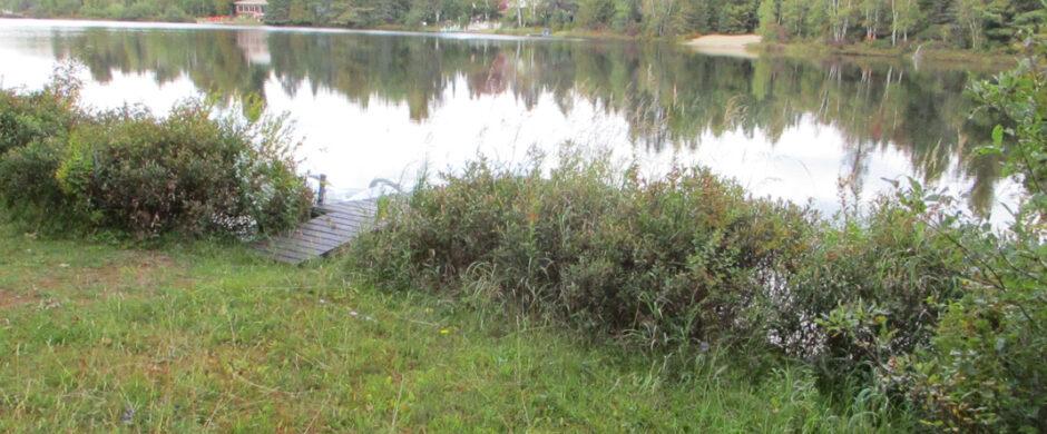 Chalet Le Rituel à Sainte-Marguerite-du-Lac-Masson